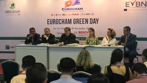 First edition of EuroCham Greenbook launched
