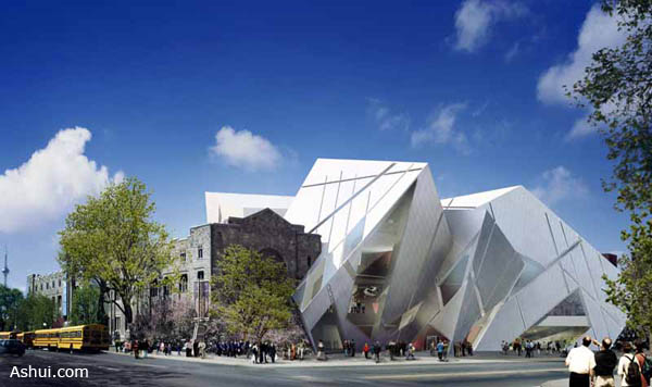 Bảo tàng Ontario: là một trong những bảo tàng nghệ thuật lớn nhất Bắc Mỹ