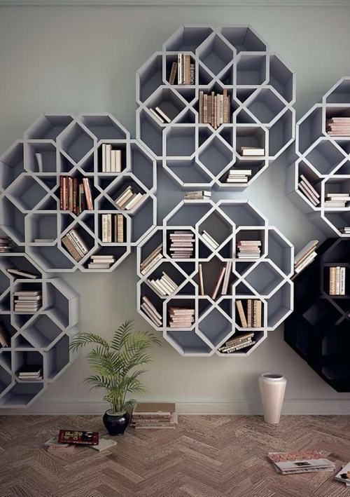 Kết quả hình ảnh cho họa tiết hình học trong trang trí nội thất