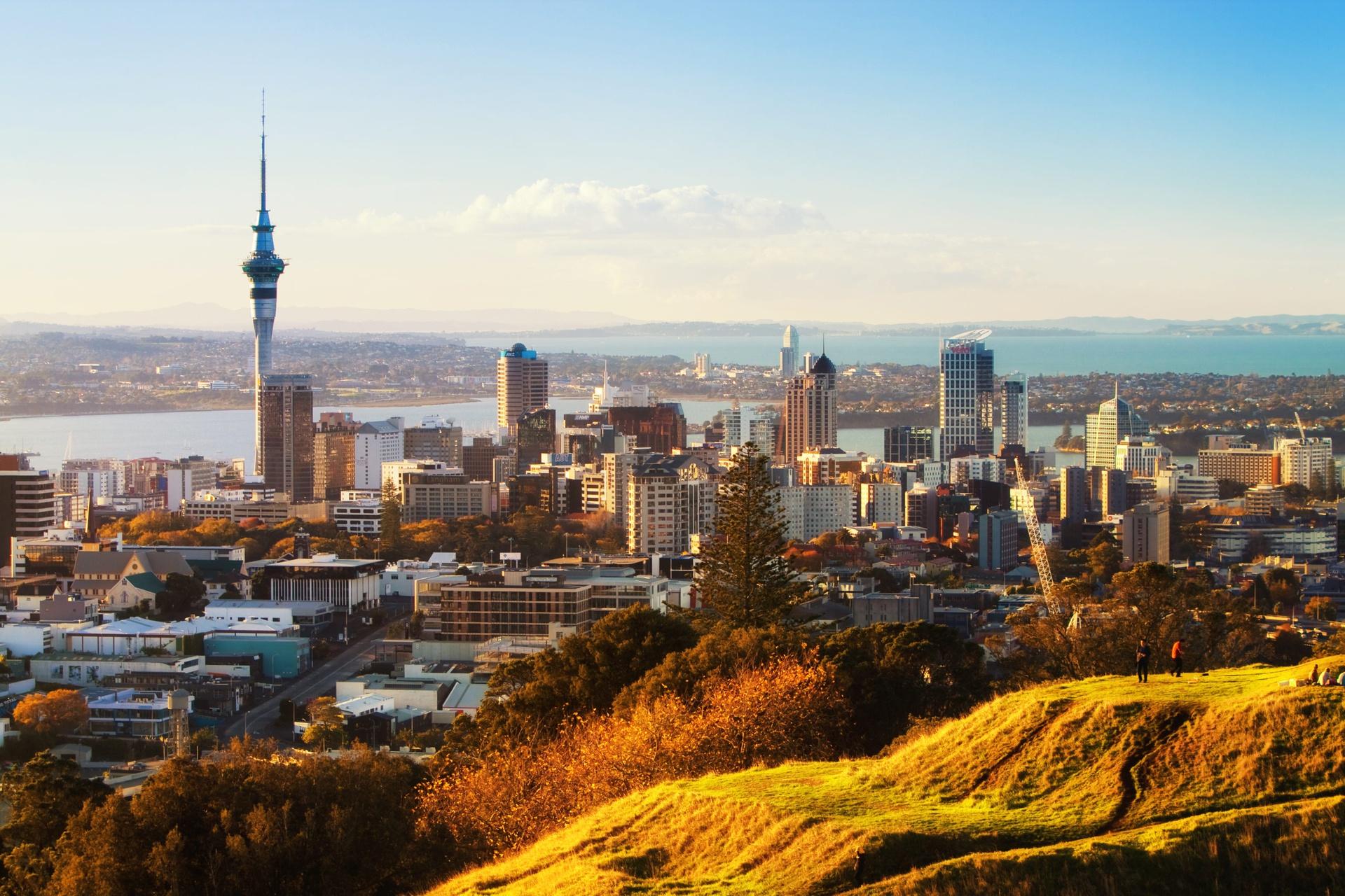 EIU: Auckland là Thành phố đáng sống nhất thế giới năm 2021